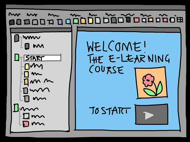 Digitális oktatás a gyakorlatban